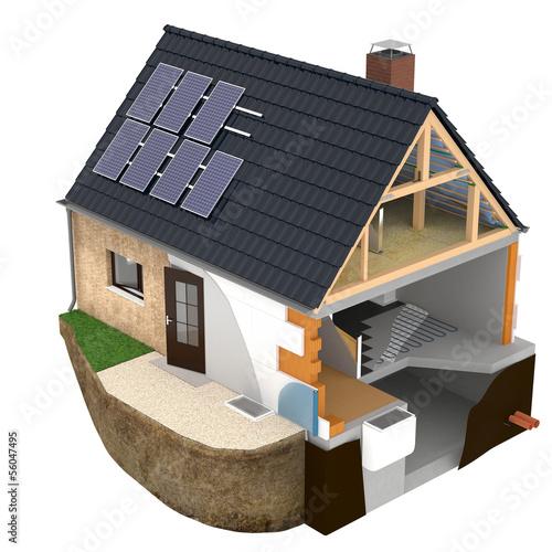 Hauskonstruktion v2