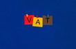 VAT - Business Sign