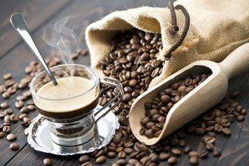 caffe' fumante