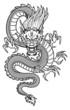 Chinese Dragon - 56063835