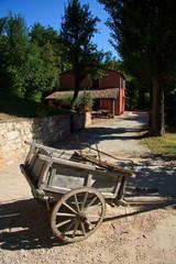 casa rurale - Marche