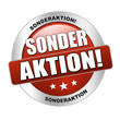 Button Sonderaktion