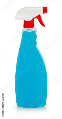detegent bottle