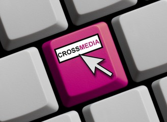 Cross-Media online