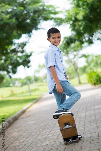 Cool skating