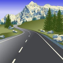 Longa Estrada da Vida
