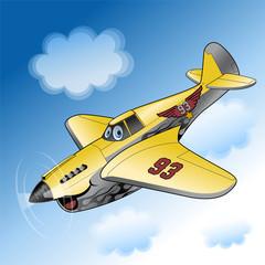 Avião 93