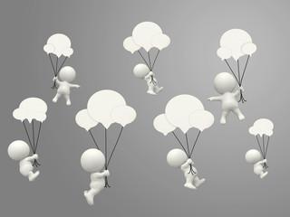3D brainstorm