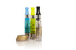 Electronic cigarette - Money and liquids
