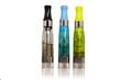 Electronic cigarette - Liquids