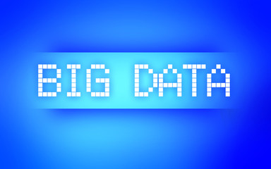 BIG DATA BLUE 1