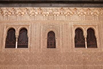 Spain - Alhambra in Granada