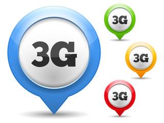3G Icon