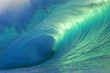Hawaii Pipeline Empty Wave 4
