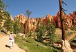 Hiking Bryce Canyon USA