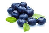 Fototapety blue berry