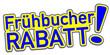 Frühbucher Rabatt Button  #130911-svg15