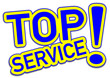 Top Service Button  #130911-svg13