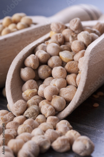 Beans and Seeds