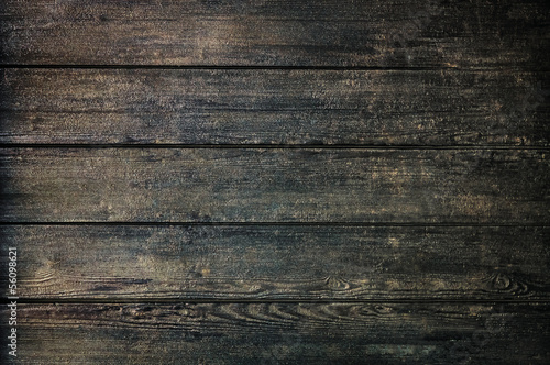 Grunge dark wood texture or background old