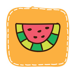 watermelon design