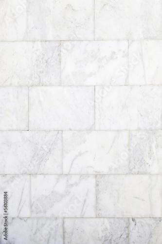 Italian marble wall