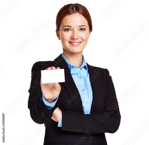 Representative of company