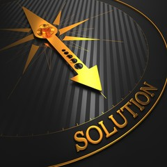 Solution. Business Background.