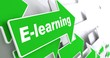 E-Learning. Educational Background.
