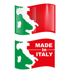 italian symbol flag