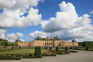 Schweden Drottningholm2