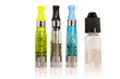 Electronic cigarette - Atomizer and liquid