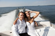 Fashion lovely beautiful couple