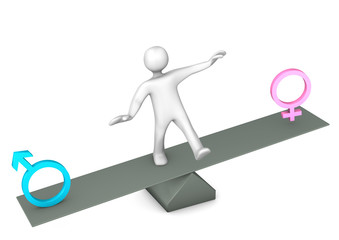 Balance Male Female