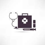 items medicine icon