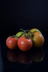 tomates reflejo