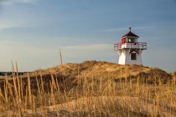Dalvay Lighthouse Prince Edward Island