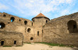 inner yard of Akkerman fortress, Ukraine
