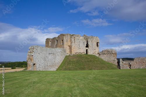 Poster Duffus Castle