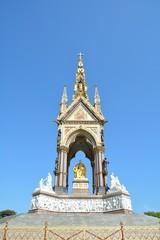 Prince Albert Memorial, London