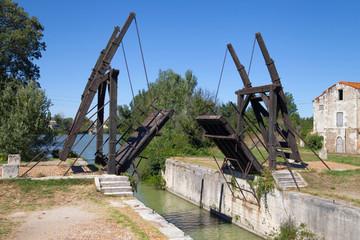 Pont Langlois
