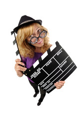 Productora de cine
