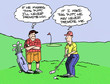 Golfer will never promote