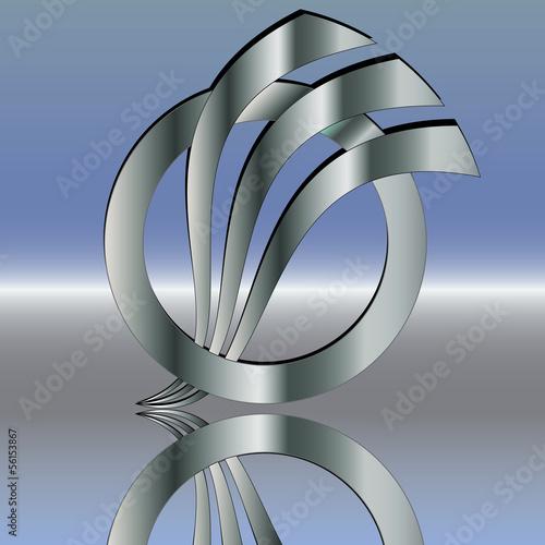 Logo drei Federn