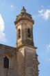 Church of St. Giuseppe. Manduria. Puglia. Italy.