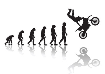 Evolution Motocross MX