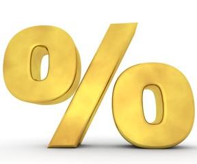 Prozent Symbol