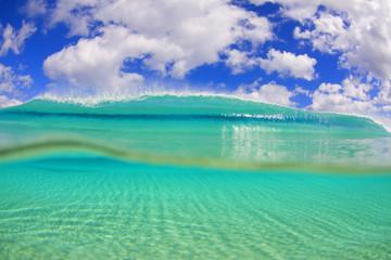 Hawaii Empty Wave 9