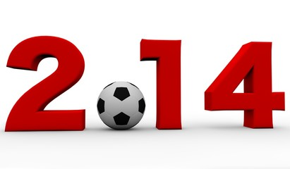 2014 Fussball
