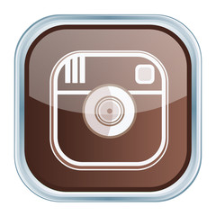 Social Media Camera icon